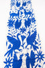 Otomi Navy Table Runner
