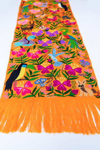 Chiapas Table Runner