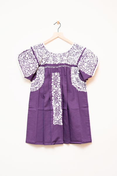 Oaxaca Short Sleeve Top