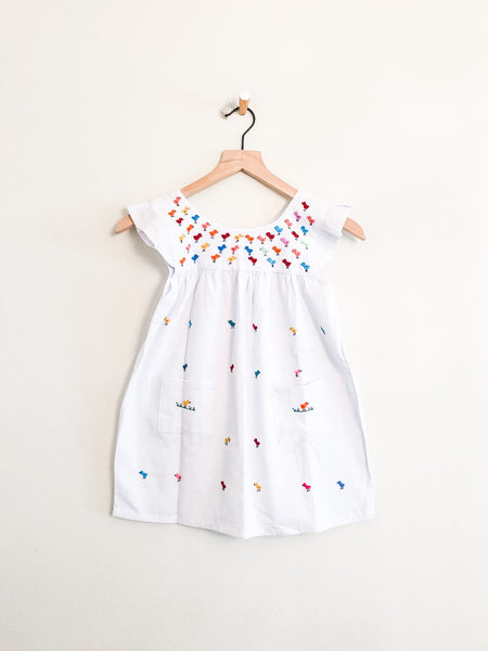 Niña Chick Dress