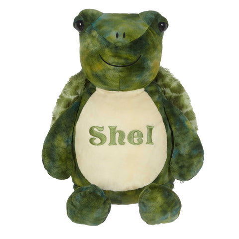 Custom Turtle Stuffie