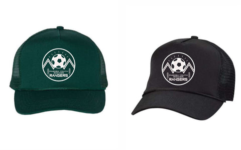 Pagosa Youth Soccer - Trucker Hat