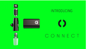 G Pen Connect - Vaporizer