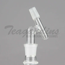 Load image into Gallery viewer, 14mm-18mm Sidecar D.I. Bridge Attachment Glass water pipes bubblers