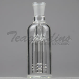 14mm Three Arm Percolator Ash Catcher Pre cooler