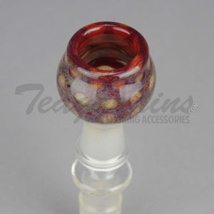 Teagardins Glass - 14mm Worked Dome