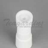 18mm/14mm Ceramic Domeless D.I. Nail