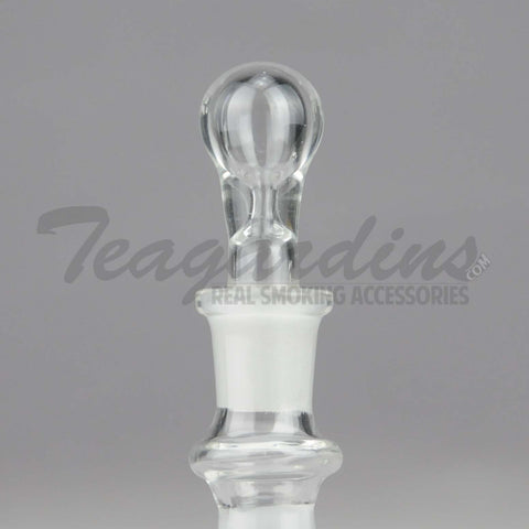 18mm Glass Plug for Cleaning