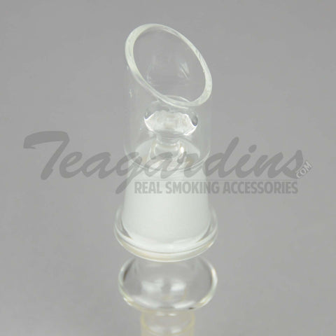 18mm Straight Dome