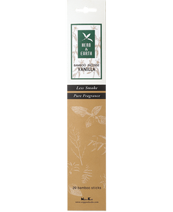 Gonesh - Incense Herb & Earth Vanilla for sale