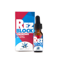 420 Science - Resin Preventer - Rez Block Concentrate - 15ml