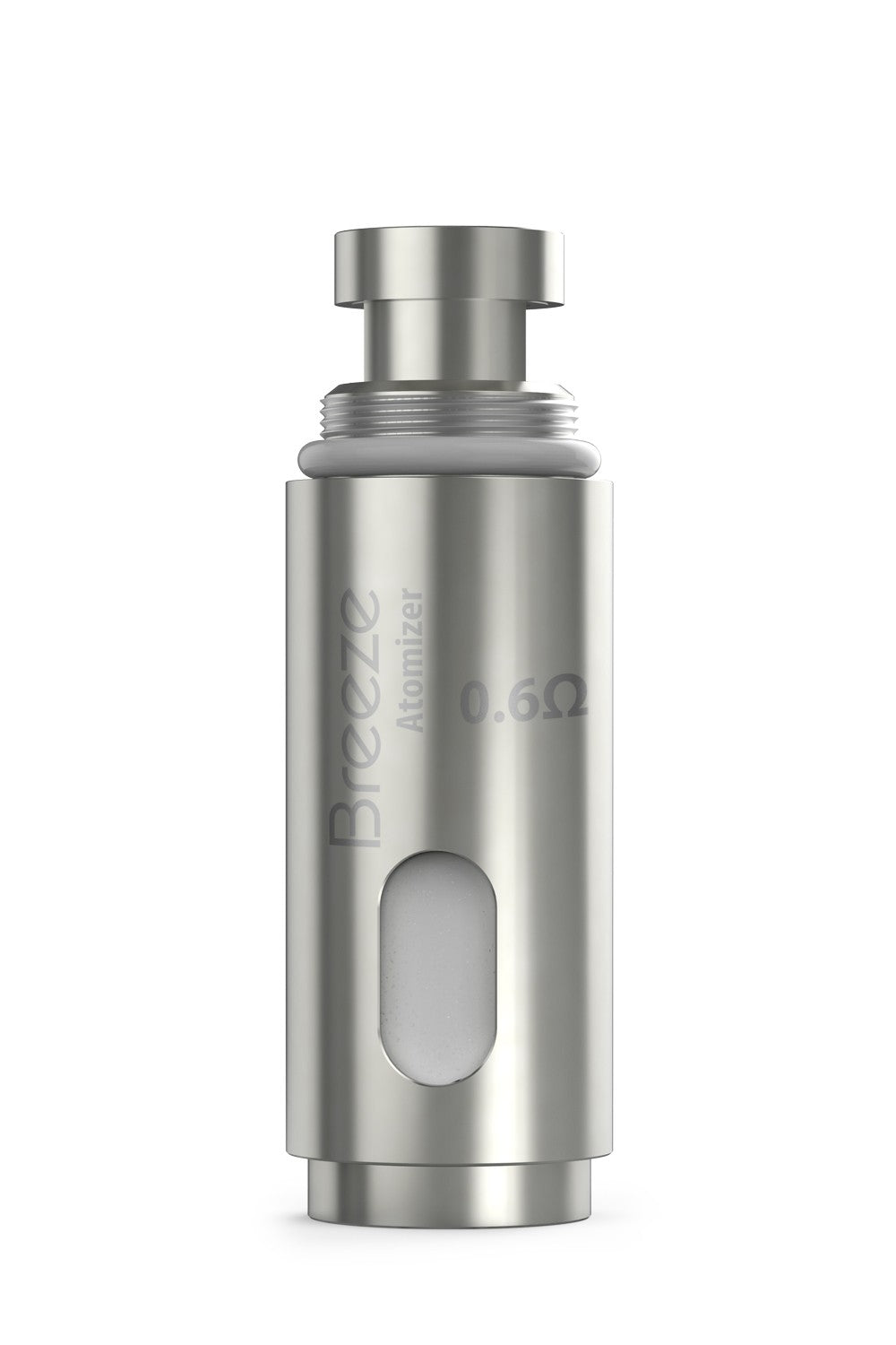 Aspire - Atomizer Breeze U-Tech Coil 5-pack 0.6ohm for sale
