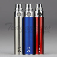 650 mAh Battery 510 Threads Electronic Cigarette