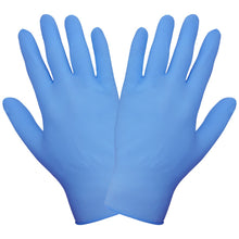 Load image into Gallery viewer, All Purpose Blue Nitrile Glove 3.5