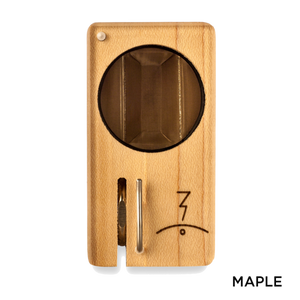 Magic Flight - Dry Herb Vaporizer Launch Box Maple for sale