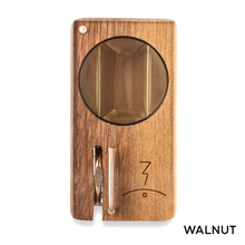 Load image into Gallery viewer, Magic Flight - Dry Herb Vaporizer Launch Box Walnut for sale