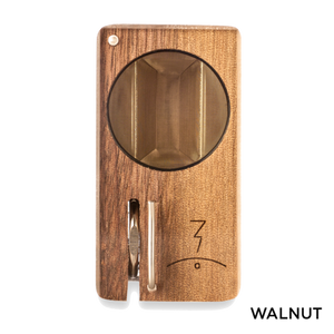 Magic Flight - Dry Herb Vaporizer Launch Box Walnut for sale
