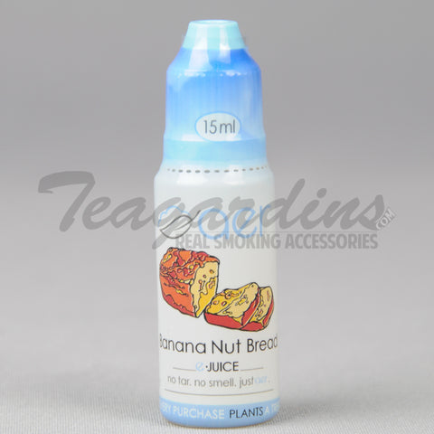 AER- Banana Nut Bread E-Liquid Juice 15ml