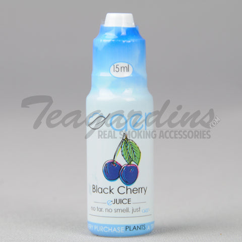 AER- Blackcherry Best e juice liquid