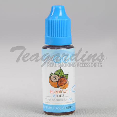 AER- Hazelnut Best e juice liquid