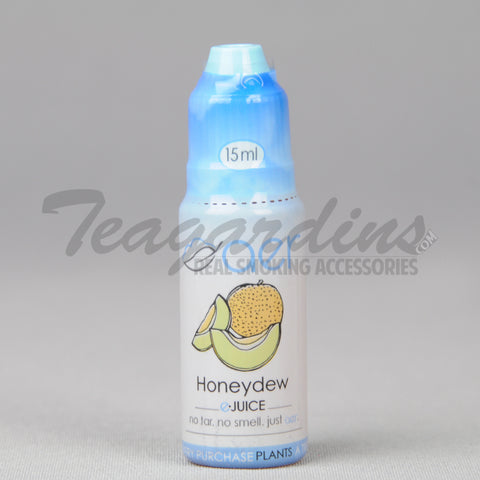 AER- Honeydew Best e juice liquid