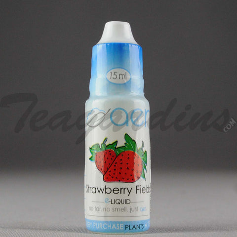 AER- Strawberry Fields E-Liquid Juice 15ml