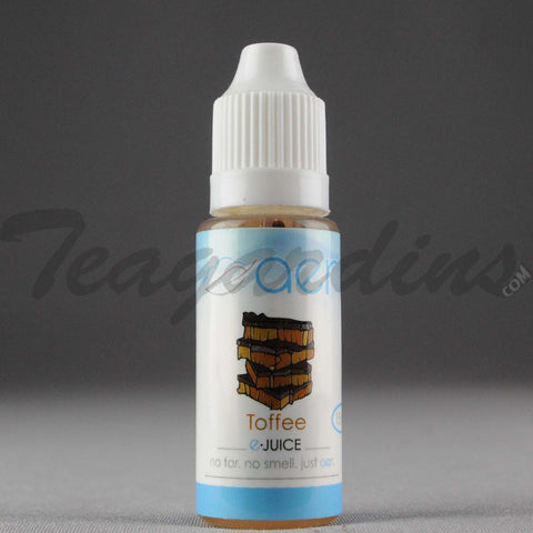 AER- Toffee E-Liquid Juice 15ml