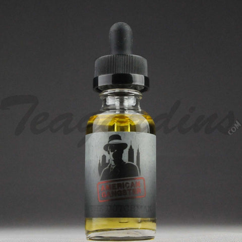 American Gangster E-Juice - The Dutchman Flavor (Exotic Fruits)