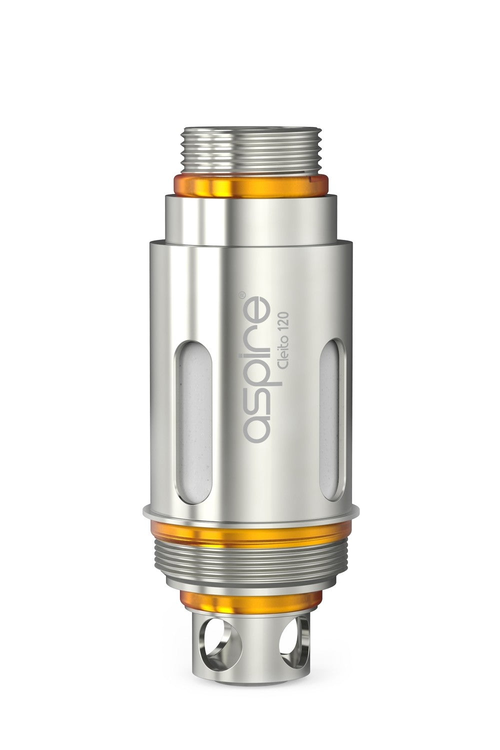 Aspire - Atomizer Cleito 120 Coil 0.16ohm Clapton for sale