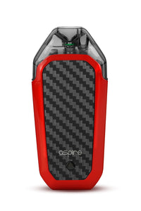 Aspire - Pod Mod AVP AIO Red for sale
