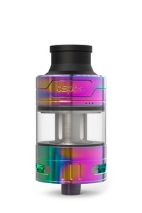 Aspire - Tank Cleito Pro 3.0ml Rainbow for sale