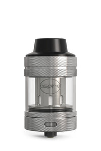 Aspire - Tank Nepho Stainless Steel for sale