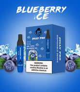 Jolly Pro - Pod Disposable Blueberry Ice