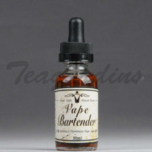 Load image into Gallery viewer, Black Nuts- Vape Bartender Premium E-Juice Organic