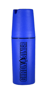 Chrontainer - Storage Container Smell Proof Blue For Sale