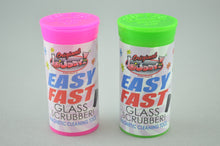 Load image into Gallery viewer, Original Buddy - Magnetic Cleaning Tool - Glass Scrubber - Pink Green