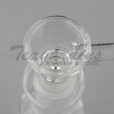 Clear 14mm Snapper Bowl