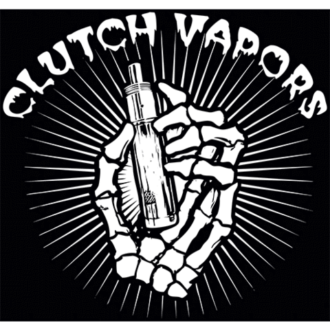 Clutch Vapors - TKO (Raspberry Lemonade)