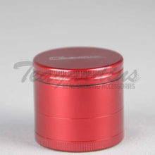 Load image into Gallery viewer, Cosmic Case Mini Shredder Red