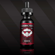 Cosmic Fog - Sonrise (Passion Fruit Kiwi Pineapple)