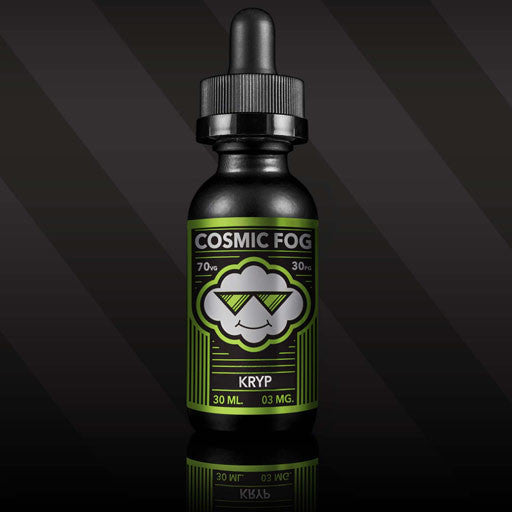 Cosmic Fog - Kryp (Melon Candy)