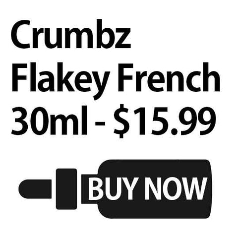 Crumbz - Flakey French