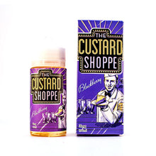 Load image into Gallery viewer, The Custard Shoppe - Blackberry