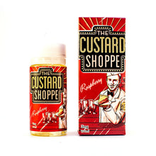 Load image into Gallery viewer, The Custard Shoppe - Raspberry