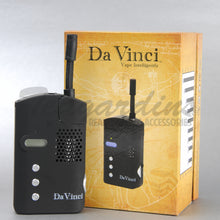Load image into Gallery viewer, Da Vinci Best Portable Dry Herb and Concentrate Vaporizer