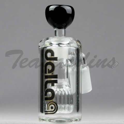 Delta 9 Gass - Clear Ash Catcher 14 18 mm Pre Coolers