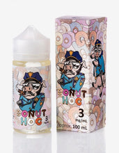 Load image into Gallery viewer, Lyfe Flavors Eliquid - Donut Hog