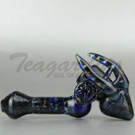 Drakken Glass Sectional Sherlock Heady