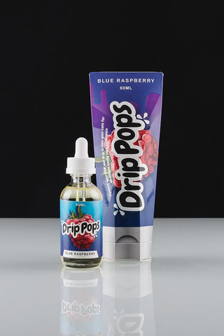 Best Price Ejuice - Drip Drops - Blue Raspberry