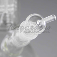 "Load image into Gallery viewer, Eagle Eye Glass 12"", 38mm Beaker Water Pipe With Tree Percolator"